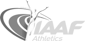 Certified Product of the International Association of Athletics Federations