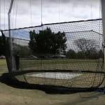 PHS Thor 9 raising the net